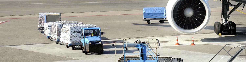 Aviation Cargo Support